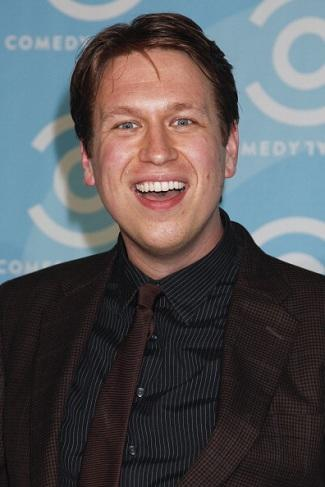 TBS Orders Pete Holmes Late-Night Show; Conan O'Brien to Produce