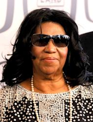 Aretha Franklin blasts American Idol criticism