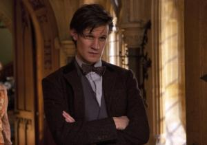 Matt Smith Leaving Doctor Who at Year's End — Who Should Helm the TARDIS Next?