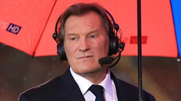 Glenn Hoddle would be interested in returning to Tottenham