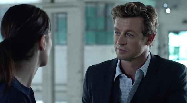 The Mentalist Sneak Peek: Is Jane Prepared to Walk Away From the FBI?