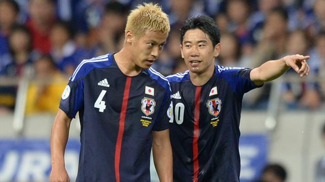 World Cup - Country profile: Japan