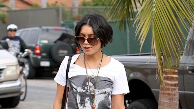 Vanessa Hudgens Clvr City