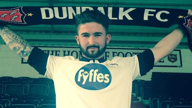 Dundalk sign West Ham forward, St Pat's block Bolger's move to Motherwell