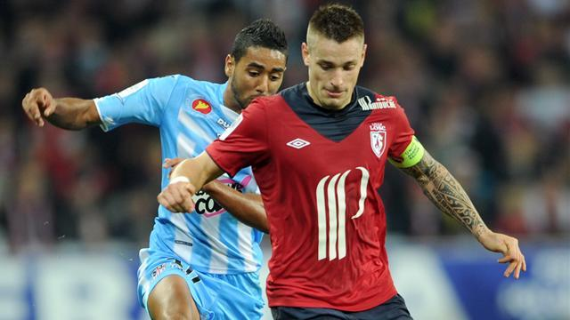 Ligue 1 - Debuchy heading to Newcastle