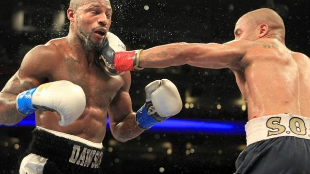 Andre Ward: The new hit king