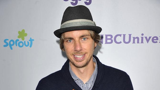 """Dax Shepard of """"Parenthood"""" attends the NBC Universal Summer TCA 2011 All-Star Party at the SLS Hotel on August 1, 2011 in Los Angeles, California."""