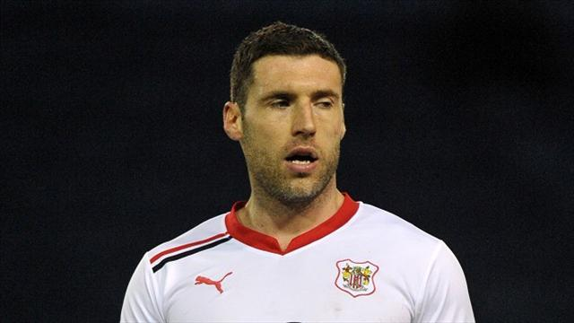 League One - Ashton becomes Stevenage skipper