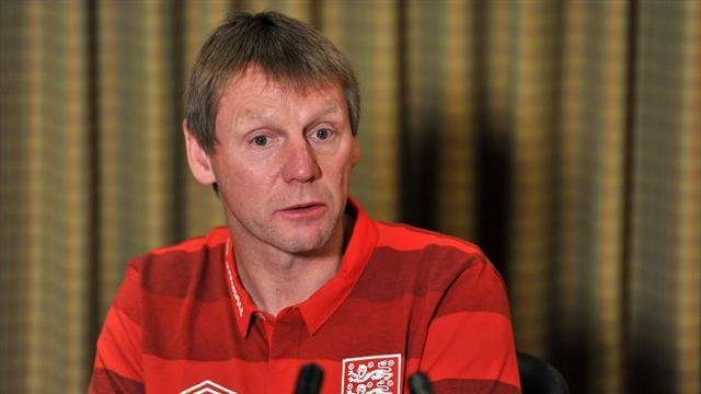 Euro U21 - Pearce set for summer talks over deal
