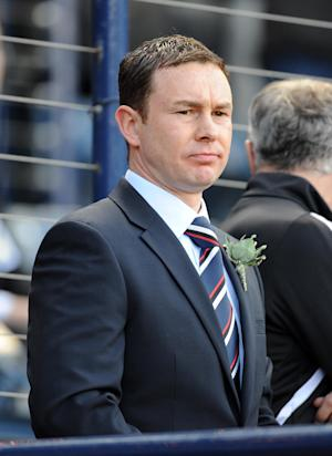 Derek Adams' Ross County are unbeaten in their first four games in the top flight