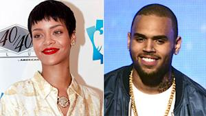Rihanna: Chris Brown & I Are 'Not Together'