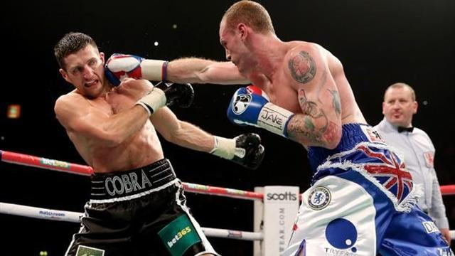 Boxing - Froch-Groves II still without a ref after protests