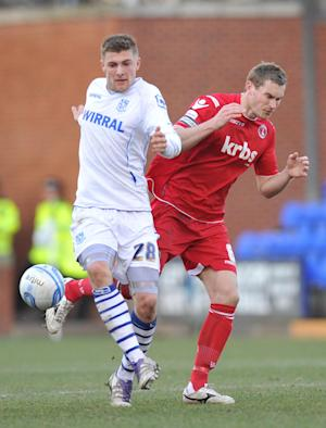 Ryan Brunt's effort was enough to hand Leyton Orient three points against Hartlepool