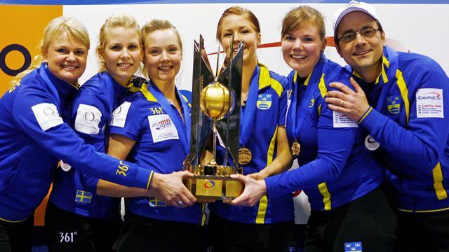 Curling - Norberg retires, will not defend title at Sochi