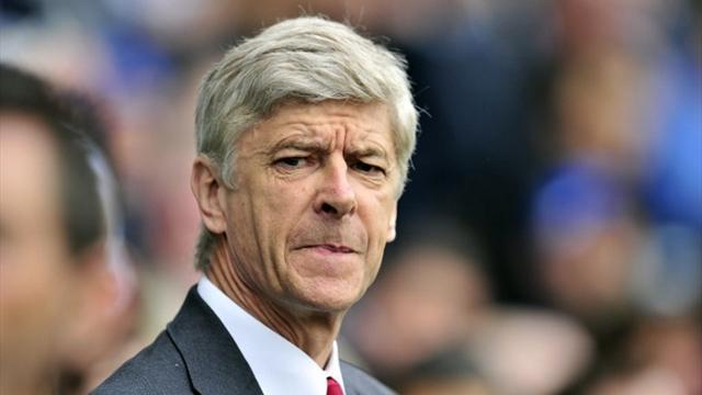 Premier League - Wenger prepared for more 'ins and outs' at Arsenal