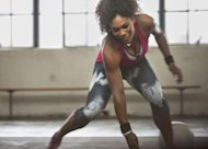 Nike Training Club Core Power Workout with Serena Williams