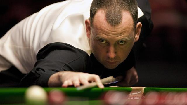 Snooker - Former champions crash out of World Championship qualifying