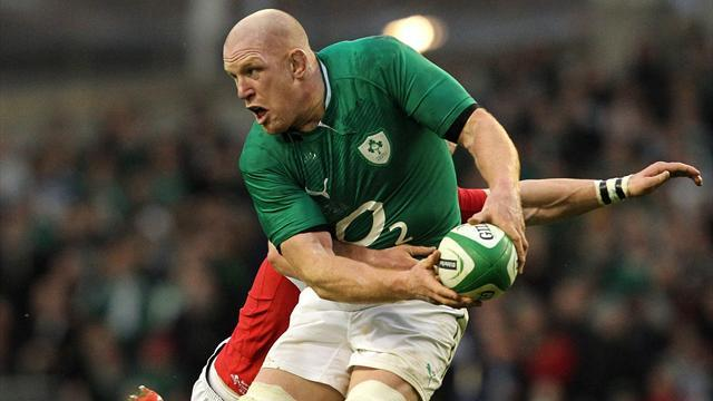 Six Nations - Injured O'Connell has doubts over Lions selection