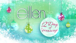 Win 12 Days Prizes Exclusively for Shine Readers!
