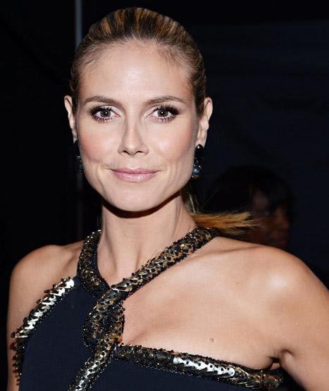 """Heidi Klum Saves Son Henry From Drowning: """"We Were Able to Get Everyone Out Safely"""""""