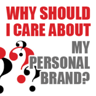 Why Should I Care About My Personal Brand? image personal brand