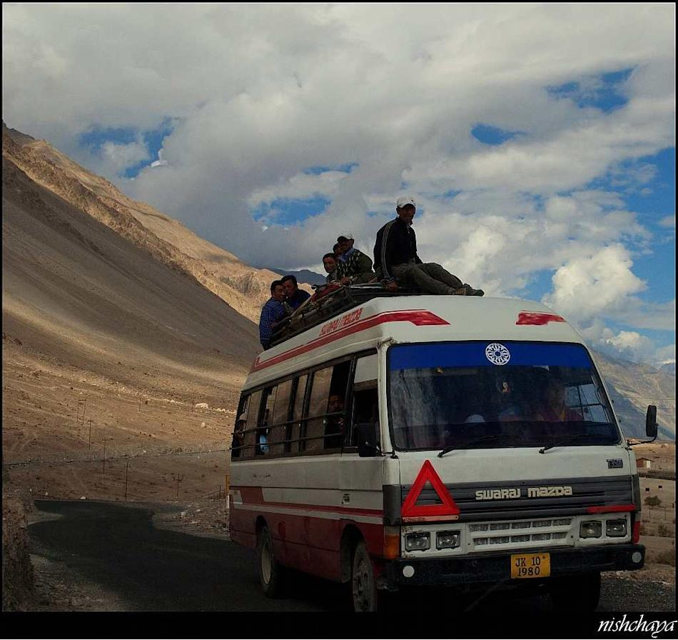 Travel Ladakh Turtuk