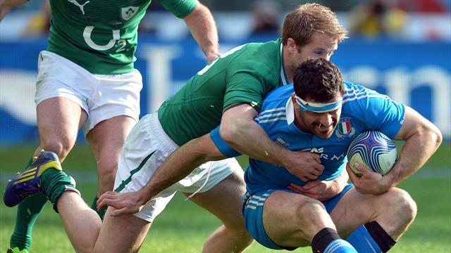 RaboDirect Pro12 - Leinster star Fitzgerald out for season