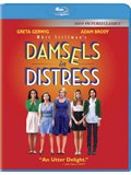 Damsels in Distress Box Art