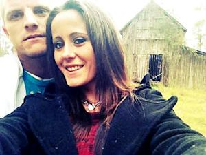 Teen Mom 2's Jenelle Evans Marries Courtland Rogers