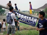 The Kabataaan Party-list is pushing for reforms in the Sangguniang Kabataan (SK) such as adjusting eligibility of youth representatives to at least 18 years old, amid calls to abolish the system. (Photo courtesy of Kabataan)