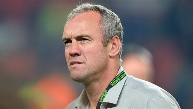 Rugby League - McDermott: Play-off teams all tough