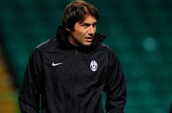 Conte: Dropping points could be lethal for Juve