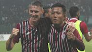 Santosh Kashyap wants to recover from the defeat against Chennai as he takes on his former wards Mohun Bagan...