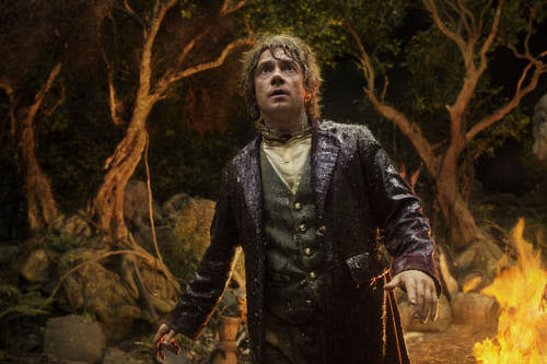 'The Hobbit' Receives Feb. 22 Opening Date in China
