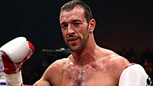 Boxing - Enzo Mac: I will take that belt off Braehmer