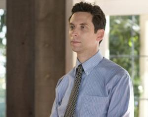 Exclusive: Royal Pains Promotes Ben Shenkman to Series Regular for Season 5