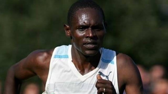 Athletics - Kipsiro wins Manchester 10k