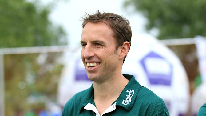 Gareth Southgate believes a gay footballer would be accepted by his fellow professionals