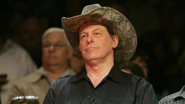 Ted Nugent to Attend State of the Union Address