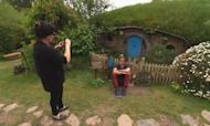 NZ Tourism Chiefs Hope For Hobbit Riches