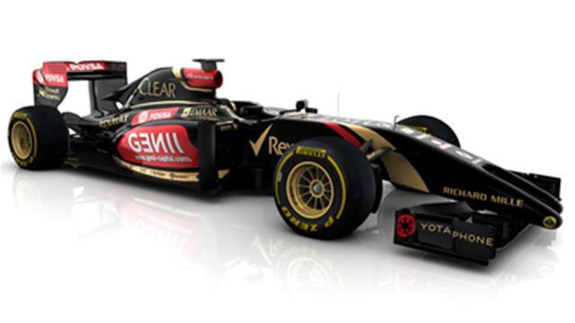 Formula 1 - New Lotus to get testing chance at Jerez