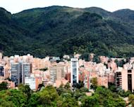 The mountainside city of Bogota, Colombia, is relaunching its illustrious film festival this year