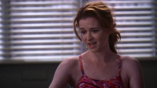 Kepner's Bathing Suit Dilemma