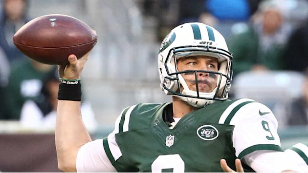 Jets to start Bryce Petty at QB for remaining four games