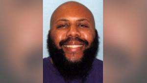 Manhunt intensifies for Cleveland murder suspect: 'We're …