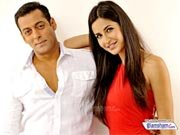 Salman's song from EK THA TIGER leaked?