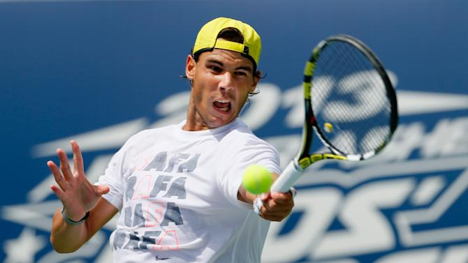 2013 US Open - Preview