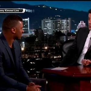 Seattle Seahawks quarterback Russell Wilson: 'I just want to be paid based off my play'