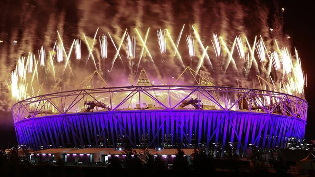 London 2012 - Final cost of London 2012 Games revealed