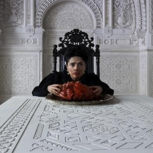 Salma Hayek Film 'Tale of Tales' Acquired by IFC